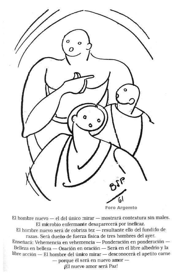 21086ebf4 El hombre nuevo será de cobriza tez – Solari Parravicini
